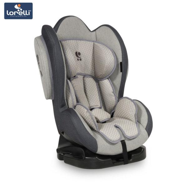Lorelli - Стол за кола SIGMA+SPS Grey (0-25kg) 100710317