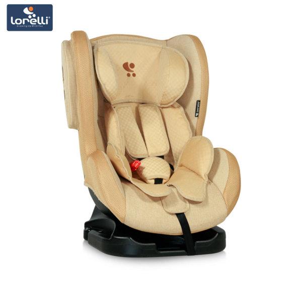 Lorelli - Стол за кола TOMMY+SPS Beige (0-18kg) 100710118