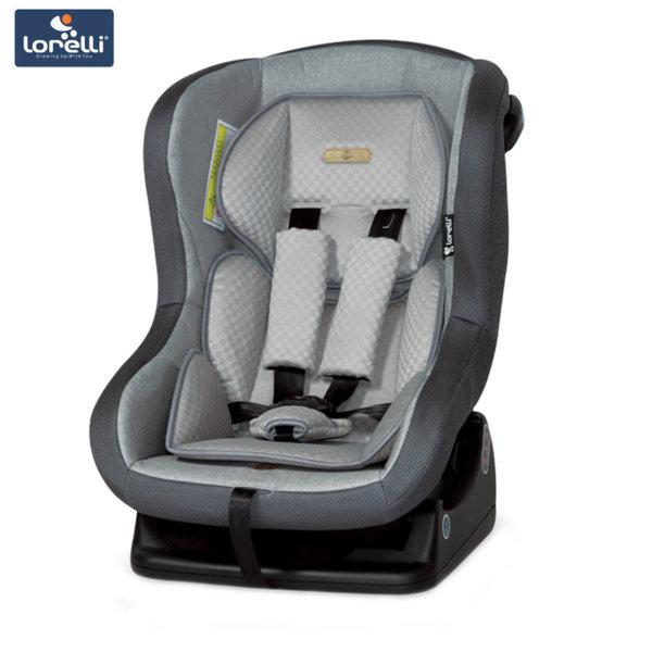 Lorelli - Стол за кола SATURN GREY (0-18kg) 100709317