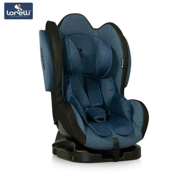 Lorelli - Стол за кола SIGMA+SPS Blue (0-25kg) 100710318