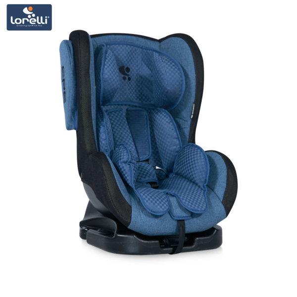 Lorelli - Стол за кола TOMMY+SPS Blue (0-18kg) 100710118