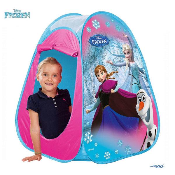 Disney Frozen - Детска палатка Замръзналото кралство 75144