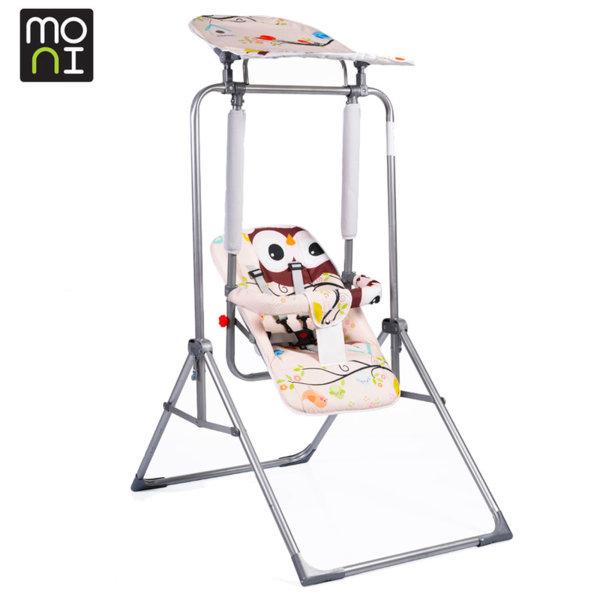 Moni - Бебешка градинска люлка Funny 104373