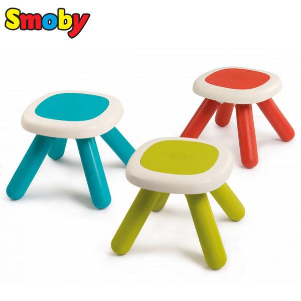 Smoby - Детско столче 880200