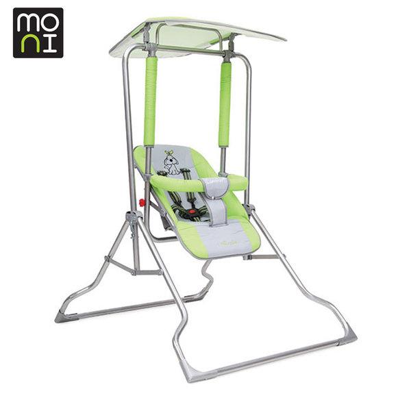 Moni - Бебешка градинска люлка Comfort 101735