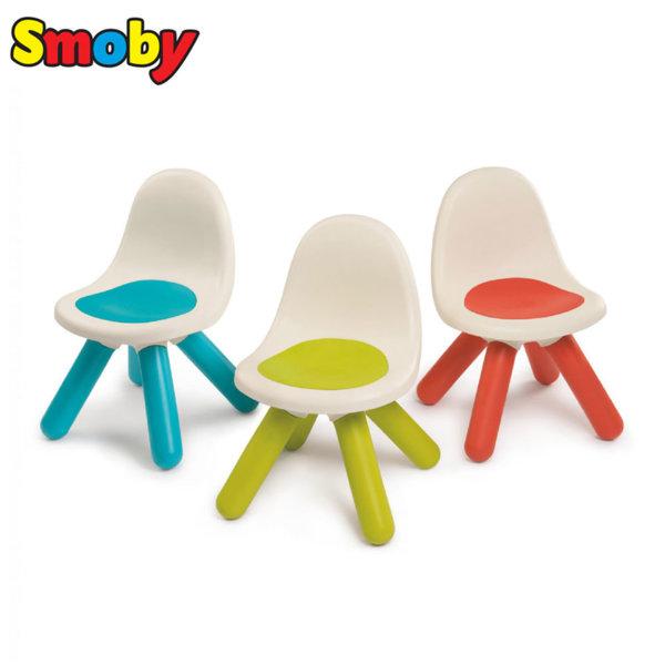 Smoby - Детско столче 880100