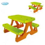 Mochtoys - Детска маса с пейки 10722