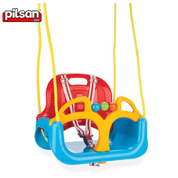 Pilsan - Детска люлка Самба 06129 Синя