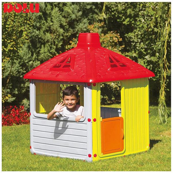 Dolu - Детска къща за игра 3010