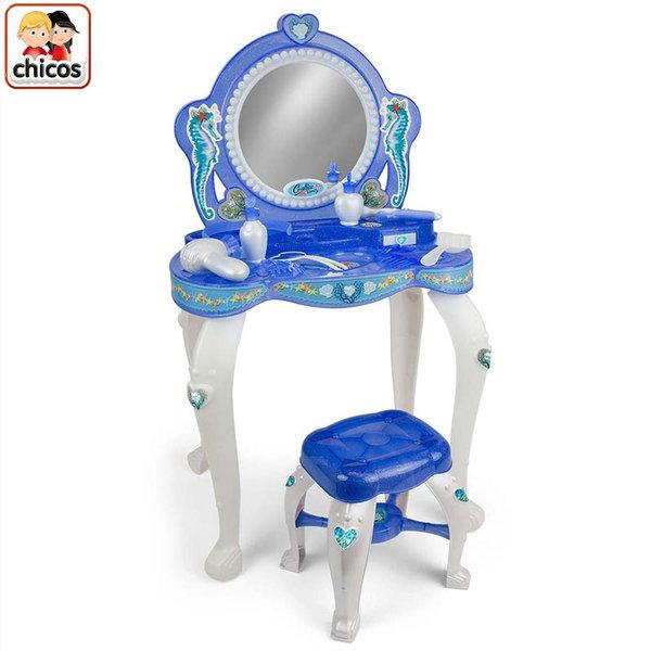 Chicos - Детска тоалетка с аксесоари 87396