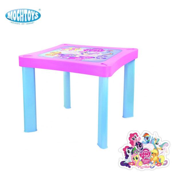 1Mochtoys - Детска маса My Little Pony 10806