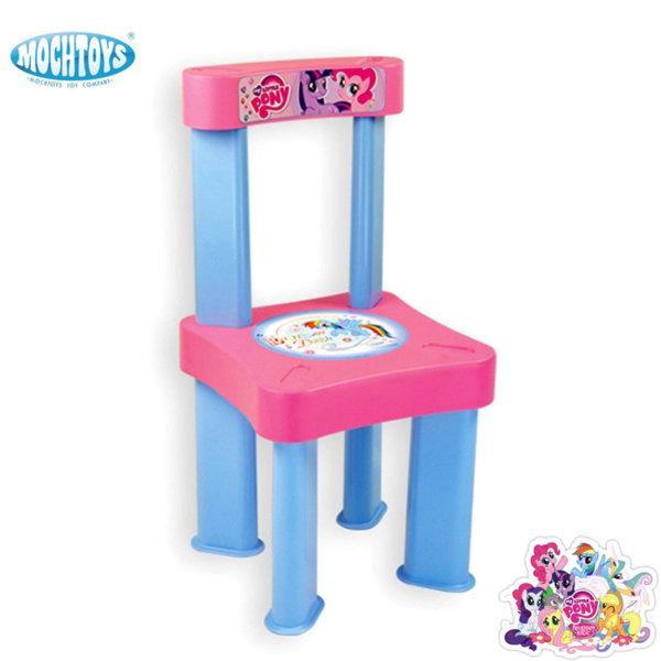 1Mochtoys - Детско столче My Little Pony 10807
