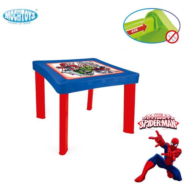 1Mochtoys - Детска маса Spiderman 10742