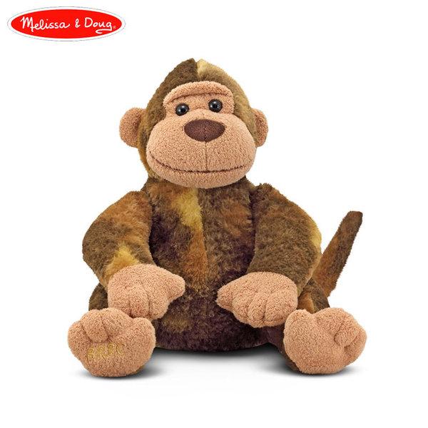Melissa&Doug - Плюшена маймунка 17603