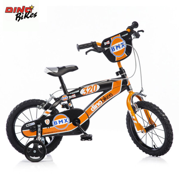 0ff49ad5d77 Dino Bikes - Детско колело 14