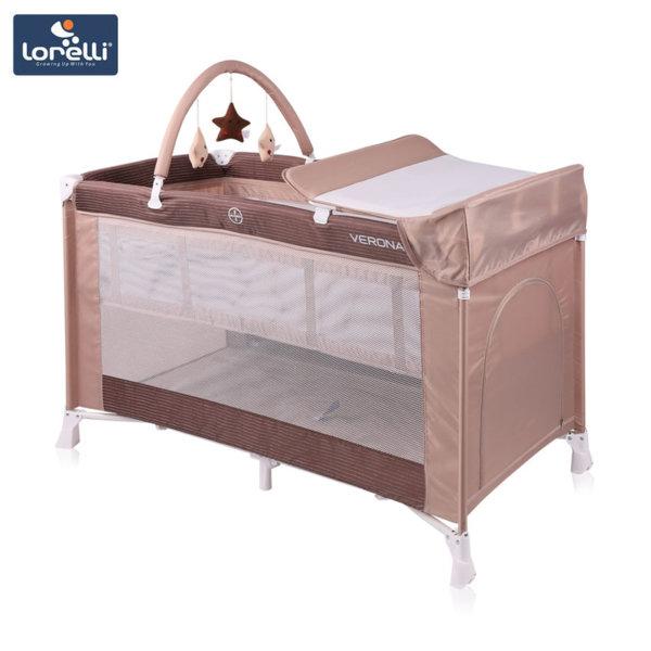 Lorelli - Кошара VERONA 2 Нива + BEIGE 10080271813