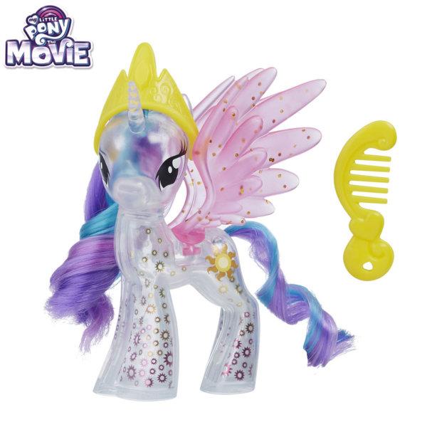 My Little Pony - Моето малко блестящо пони Принцеса Селестия e0185