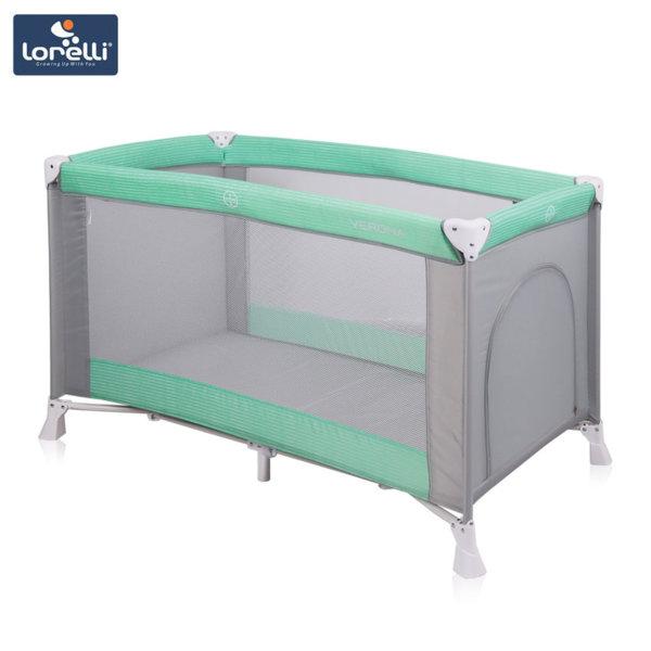 Lorelli - Кошара VERONA 1 Ниво GREEN&GREY 10080251814