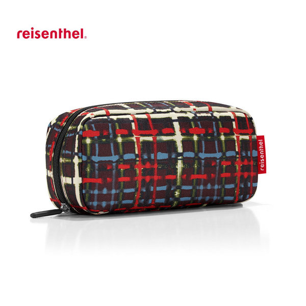Reisenthel - Wool Несесер Multi Каре WJ7036