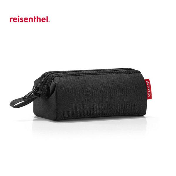 Reisenthel - Black Несесер за козметика XS черно WD7003