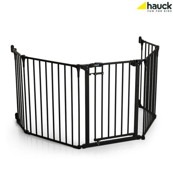 Hauck - Предпазна преграда за камина Fireplace Guard XL Charcoal 597057