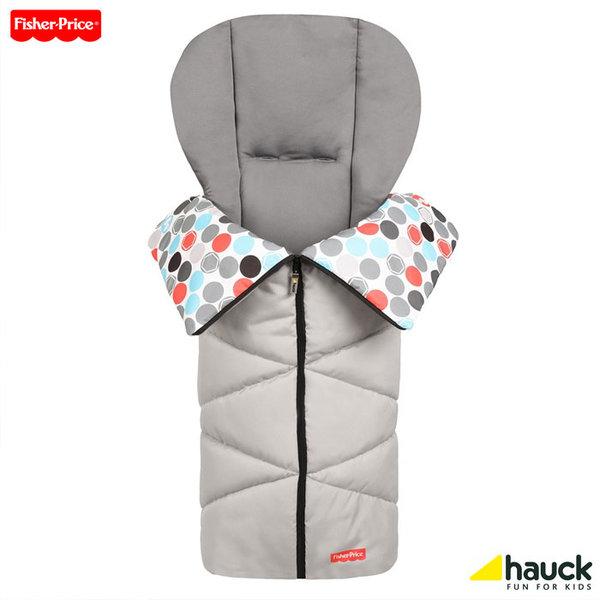 Hauck Fisher Price - Покривало за крачета Jump Deluxe 566985