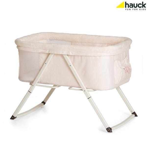 Hauck - Бебешко кошче Dreamer Zoo 608913