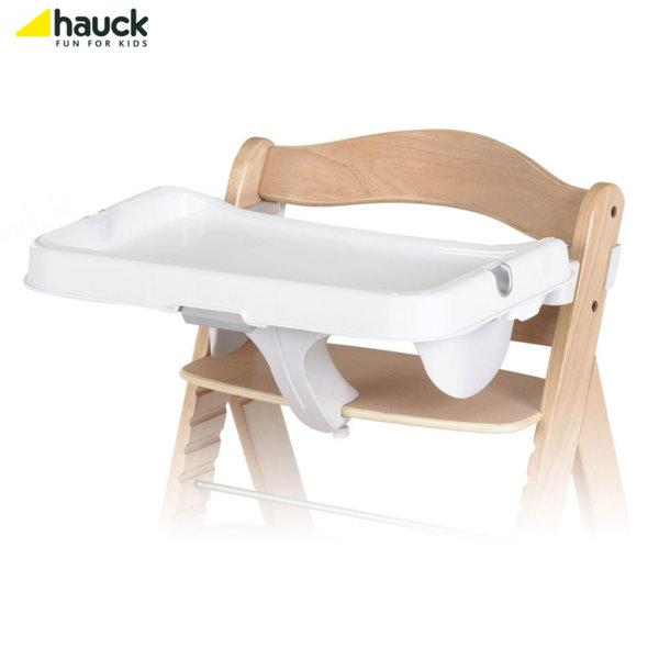 Hauck - Табла за стол за хранене Alpha+ 661871