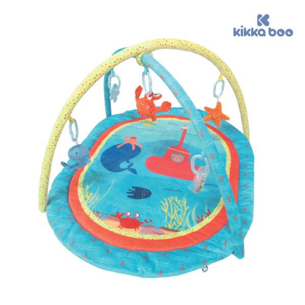 Kikka Boo - Активна гимнастика Sea 31201010009