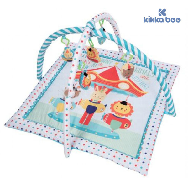 Kikka Boo - Активна гимнастика Fun Fair 31201010013
