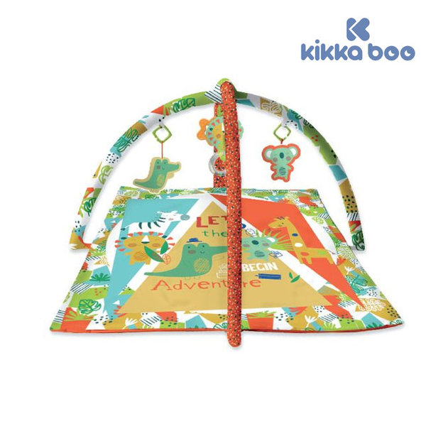 Kikka Boo - Активна гимнастика Adventure 31201010012
