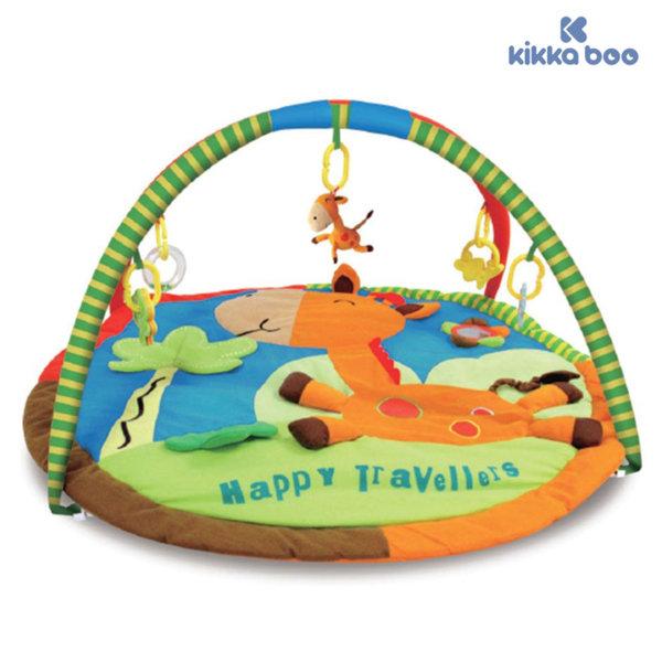 Kikka Boo - Активна гимнастика Raffy Giraffe 31201010004