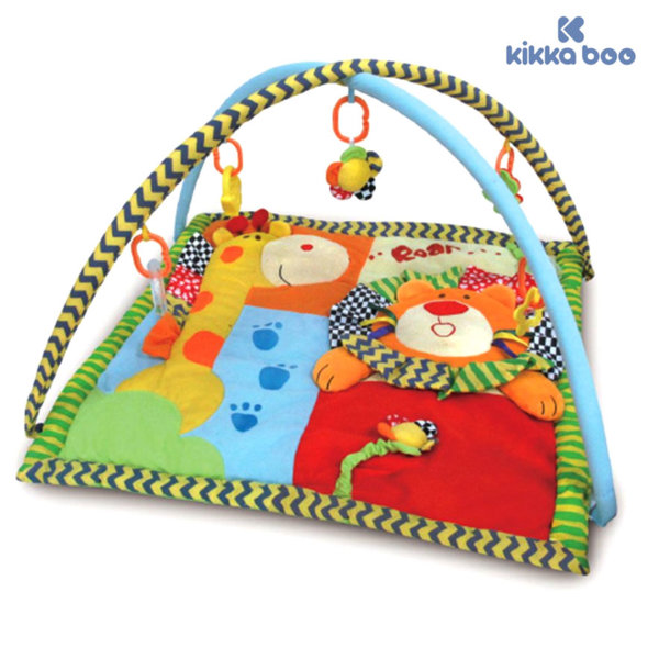 Kikka Boo - Активна гимнастика Safari 31201010002