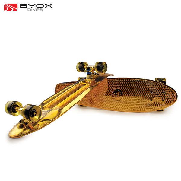 "Byox Bikes - Скейтборд Oskar 27"" 103490"