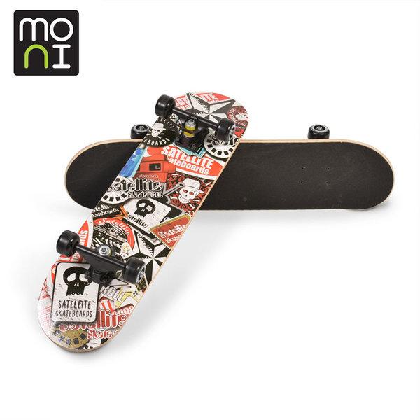 Moni - Скейтборд Lux 106233
