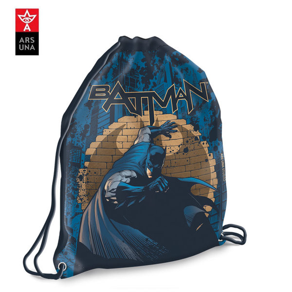 Ars Una - Batman Спортна торба АрсУна 93568524