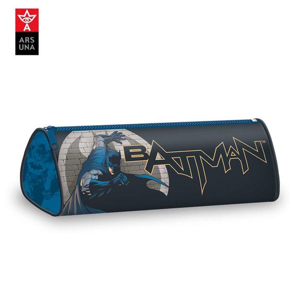 Ars Una - Batman Ученически несесер объл АрсУна 92998520