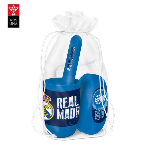 Real Madrid - Комплект за баня Реал Мадрид Ars Una 92528383
