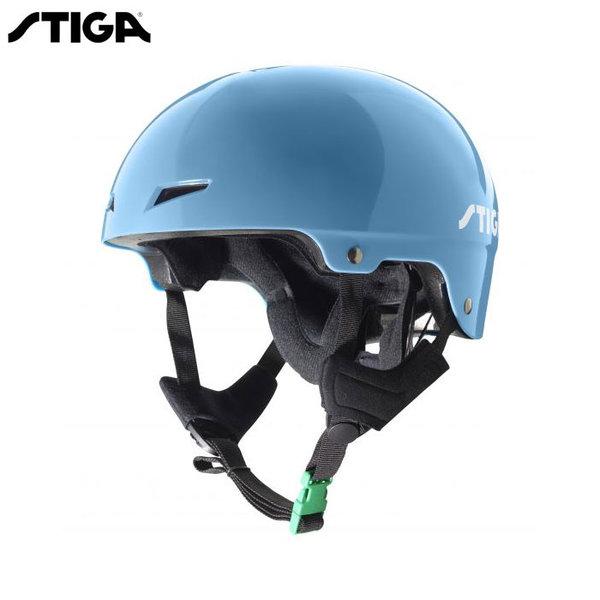 Stiga - Предпазна каска PLAY синя 5046-05