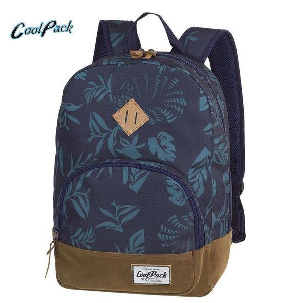 Cool Pack Classic - Ученическа раница Blue Dusk A088