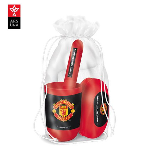Manchester United - Комплект за баня ArsUna 92526693