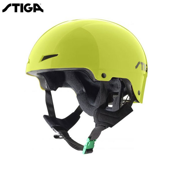 Stiga - Предпазна каска PLAY зелена 5049-05