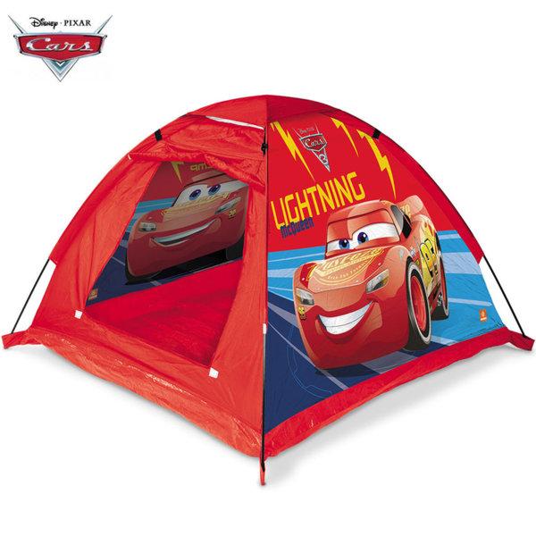 Disney Cars - Детска палатка Колите 28395