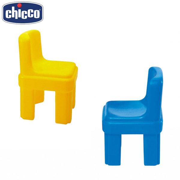 Chicco - Детско пластмасово столче 30500