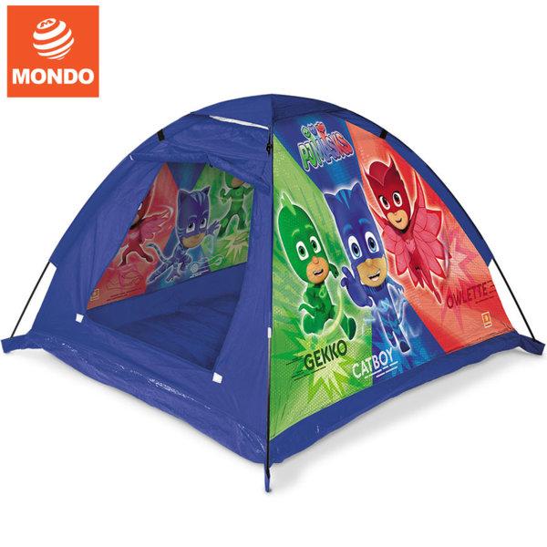 Mondo - Детска палатка PJ Masks 28436