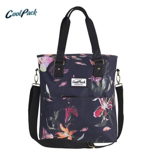 Cool Pack Amber - Чанта за през рамо Lilies A098