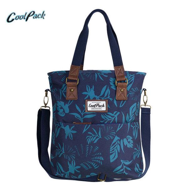 Cool Pack Amber - Чанта за през рамо Blue Dusk A088