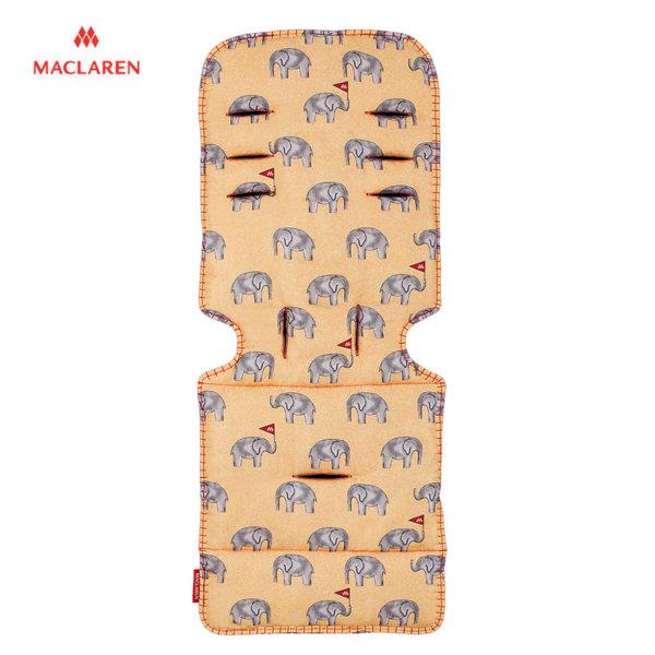 MacLaren - Подложка за количка Universal Elephants 31912