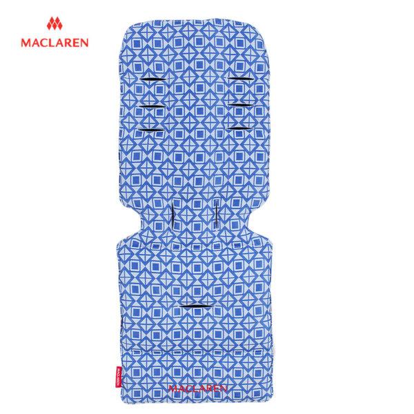 MacLaren - Подложка за количка Universal Spring Geo Jacquard 33182