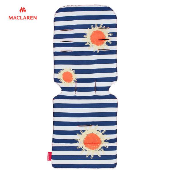 MacLaren - Подложка за количка Universal Sunshine stripe 31892